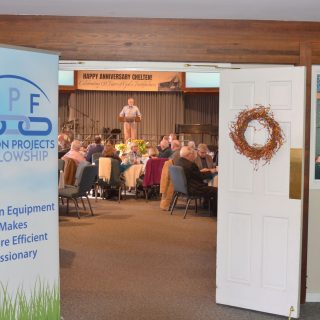 2019 Missions Brunch at Chelton a Church of Hope